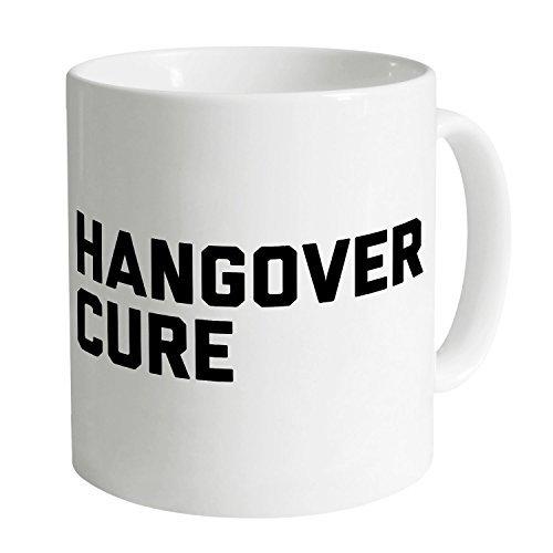 Hangover coffee mug