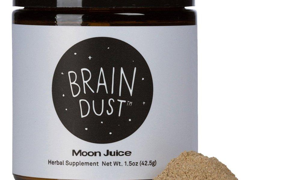 Need an Organic Brain Supplement? Try