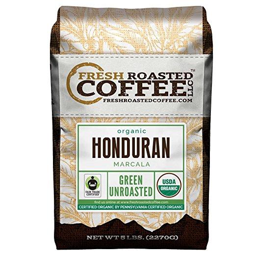 Fair trade coffee amazon