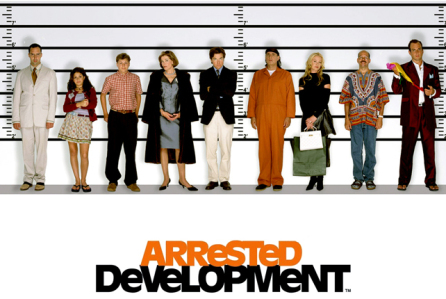 how to watch arrested development