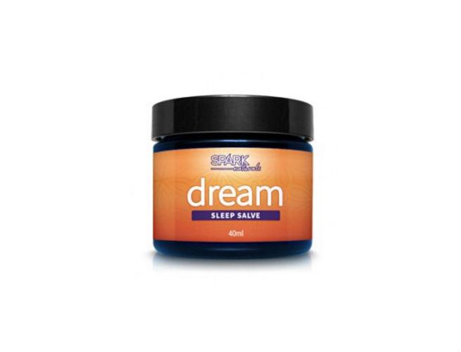 Sleep Aid Dream Sleep Salve Spark