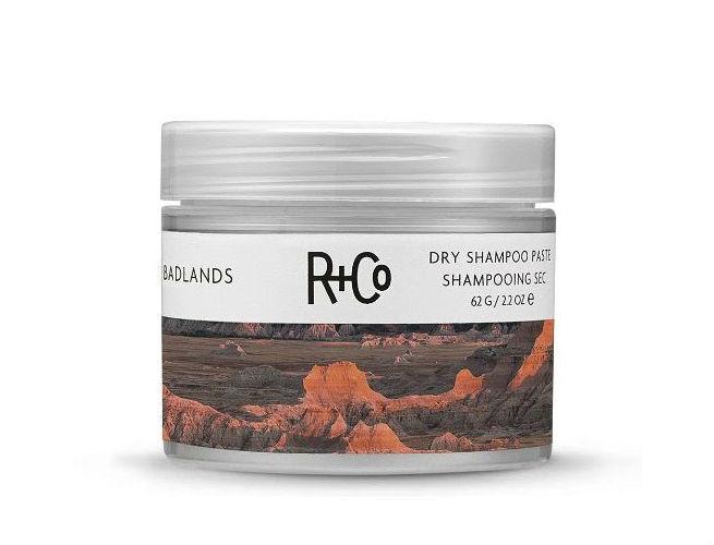 r + co dry shampoo