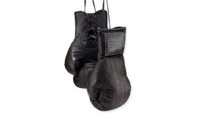 Elisabeth Weinstock Manila Boxing Gloves