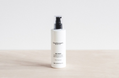Gentleman's Brand Co. Unscented Face Wash