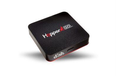 hopper-go