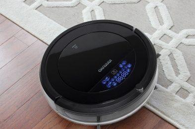 hovo Robotic Vacuum Cleaner