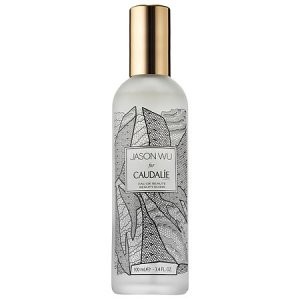 A limited-edition collaboration between the award-winning designer and the classic French skincare brand, this luxurious toning mist refreshes skin, sets makeup and provides an instant burst of radiance. A little spritz also helps to provide moisture while tightening the appearance of pores.
