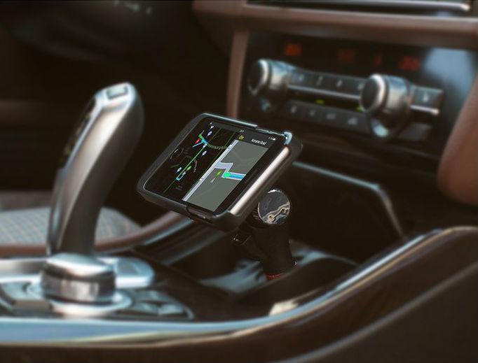 Kington Wireless Car Charging