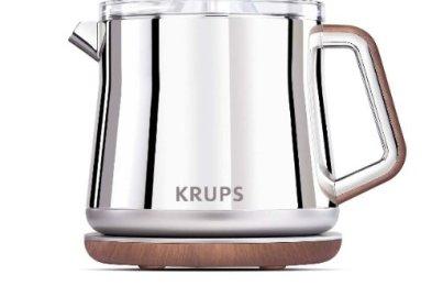 Krups Juice Press