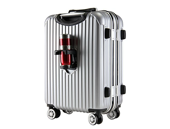 spinner luggage rolling suitcase from Payeel