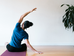 MyYogaWorks Online Classes
