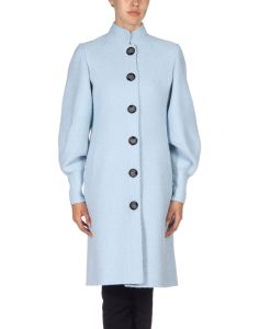 Made in Italy from a bouclé wool, this jacket is by Oscar de la Renta, who has dressed numerous First Ladies in the past, including Michelle Obama. If it's good enough for Michelle, it's more than good enough for us.