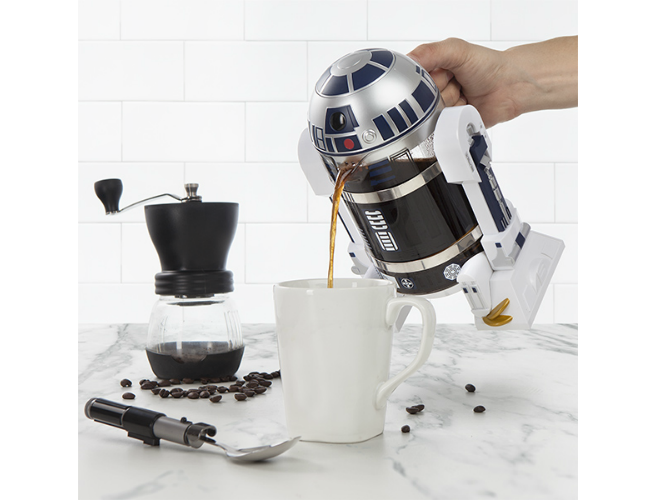 r2d2 french press