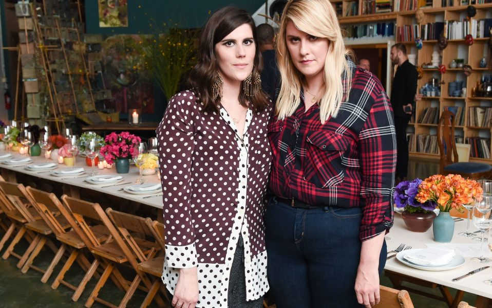 Coach and Rodarte to Collaborate on