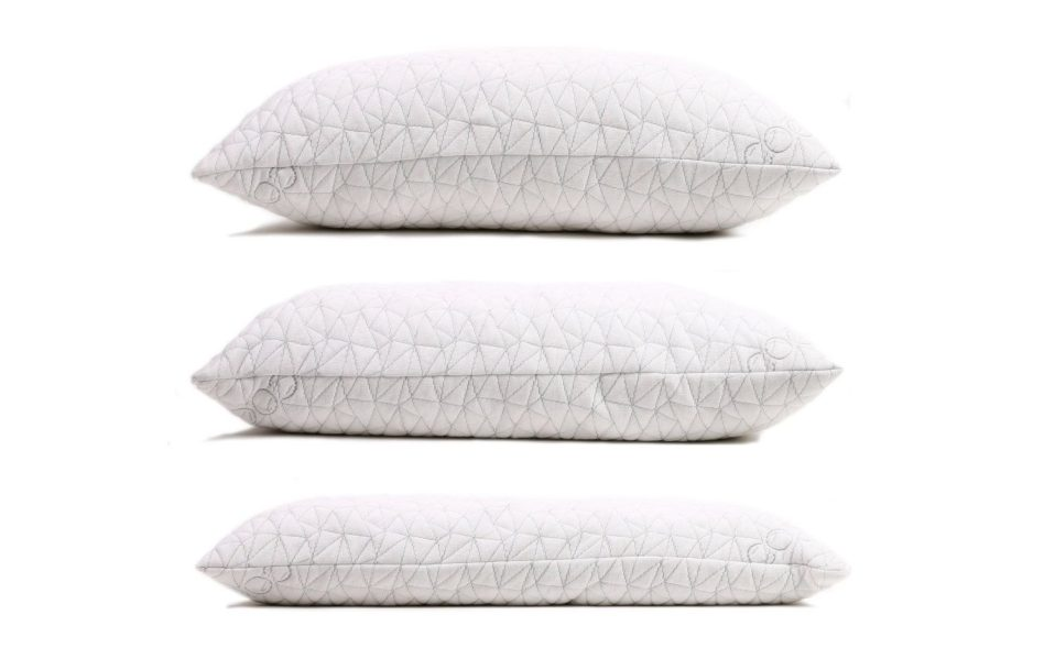 best memory foam pillow Coop Home