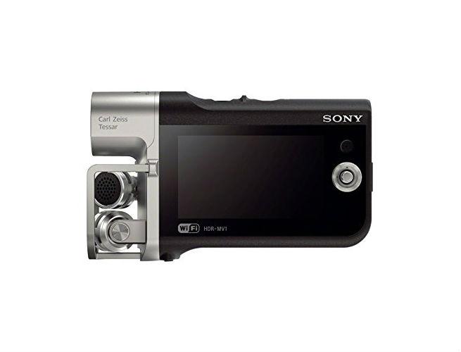 Sony Music Video Camera