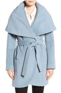 T Tahari Wool Coat