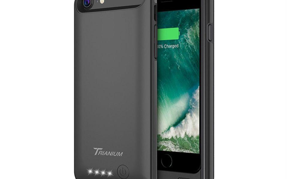 Best iPhone 7 Battery Case Under
