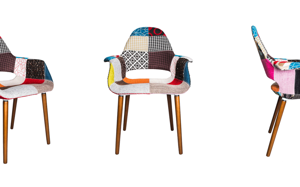 Eames Chair Dupe: Affordable Charles Eames