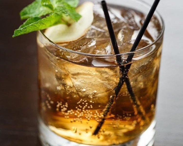 whiskey glass james scott
