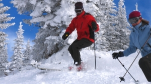 Jackson Hole Ski Rental Package
