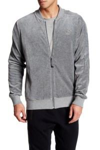 PUMA Velour T7 Jacket