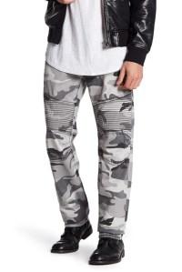 True Religion Slim Moto Jean