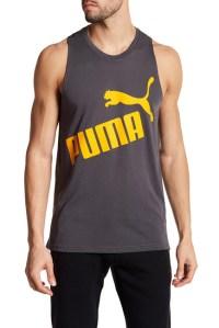 PUMA Essential Graphic Tank