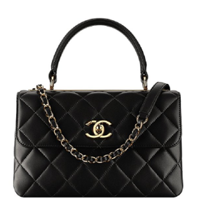 chanel-flap-bag-top-handle-lamskin-metal-article-a92236-y60767-94305-black-made-in-france