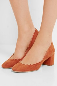 chloe heels pumps shoes