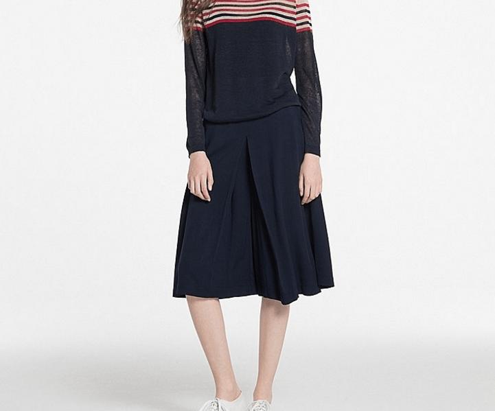 uniqlo women's culottes
