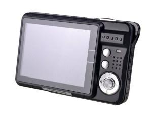 digital-camera-amazingear-2.7 inch TFT