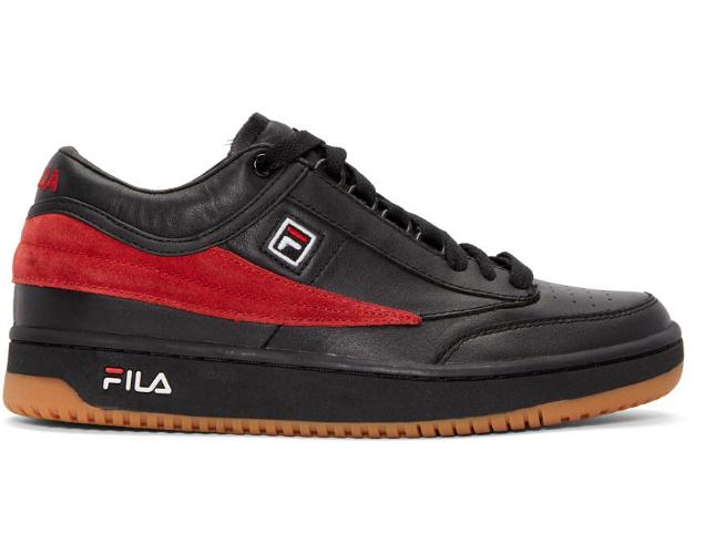 Fila x Gosha Rubchinskiy: The Sneaker