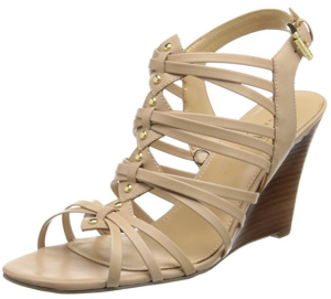 Ivanka Trump Women's Boo Wedge Sandal
