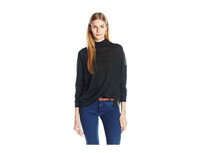 The Acacia Turtleneck Sweater by J