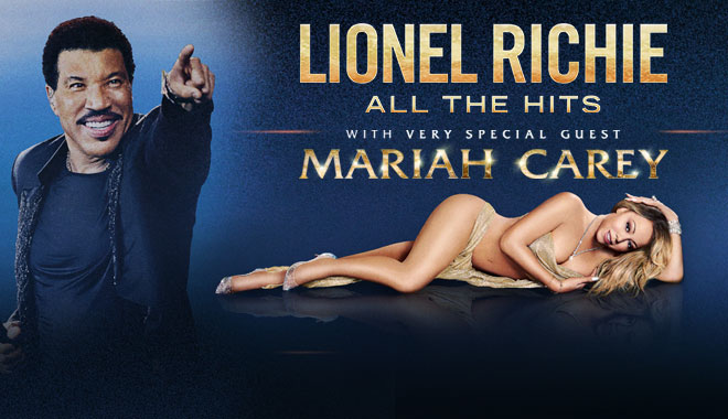 lionel richie mariah carey discount tickets