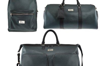 Packs Project EXECUTIVE LUX GREY BAG SET
