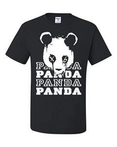 panda desiigner shirt