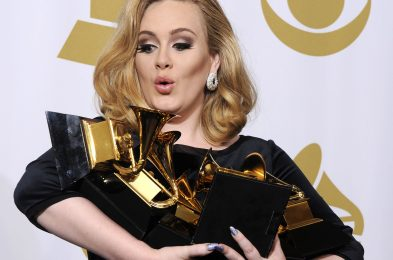 Usa Grammy Awards 2012 - Feb 2012
