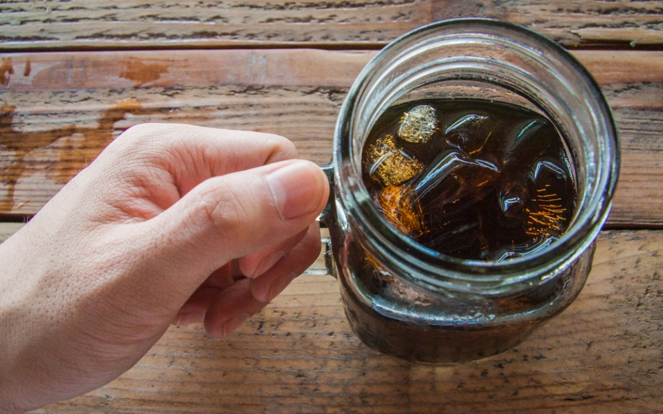 How To Make Your Own Cold Brew | SPY