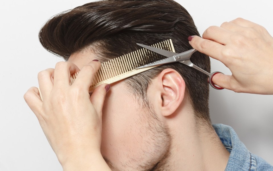 How to Get a Better Haircut