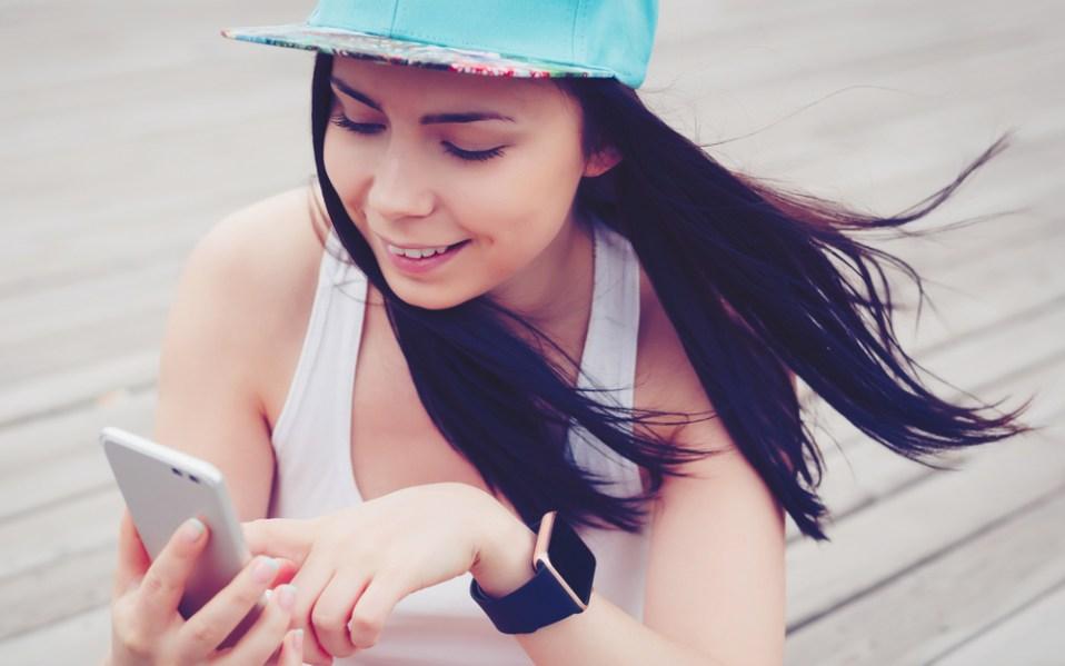 best smartwatches under 100