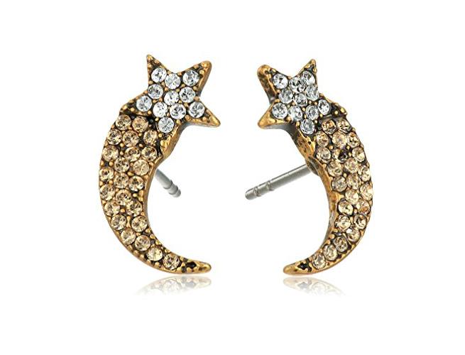 marc jacobs star earrings