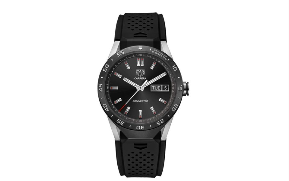 TAG Heuer Connected SAR8A80FT6045