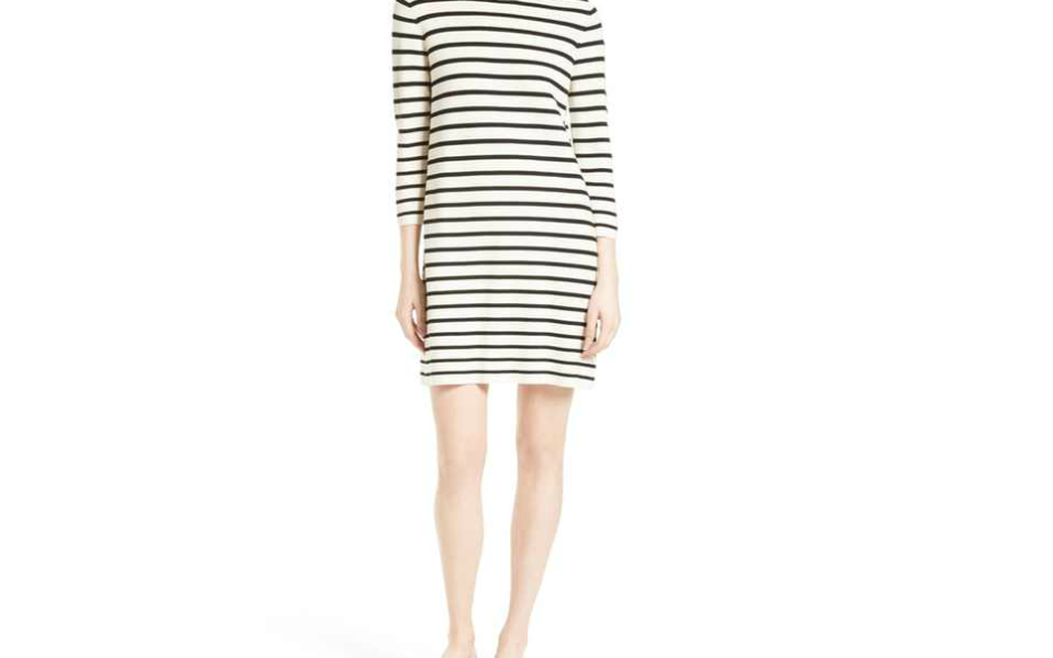 This Striped Dress from Theory is