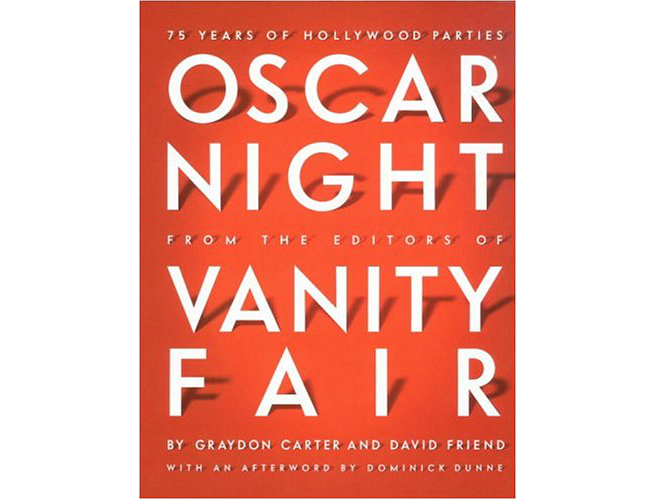 Oscar Night: 75 Years of Hollywood