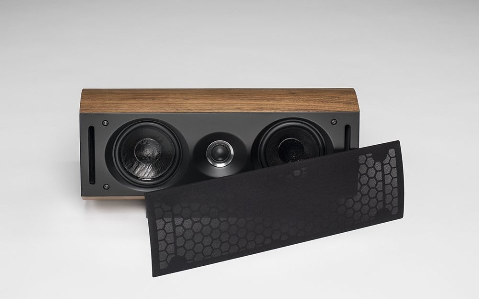 Venere home audio speaker