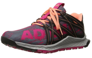 adidas Performance Women's Vigor Bounce Trail Running Shoe