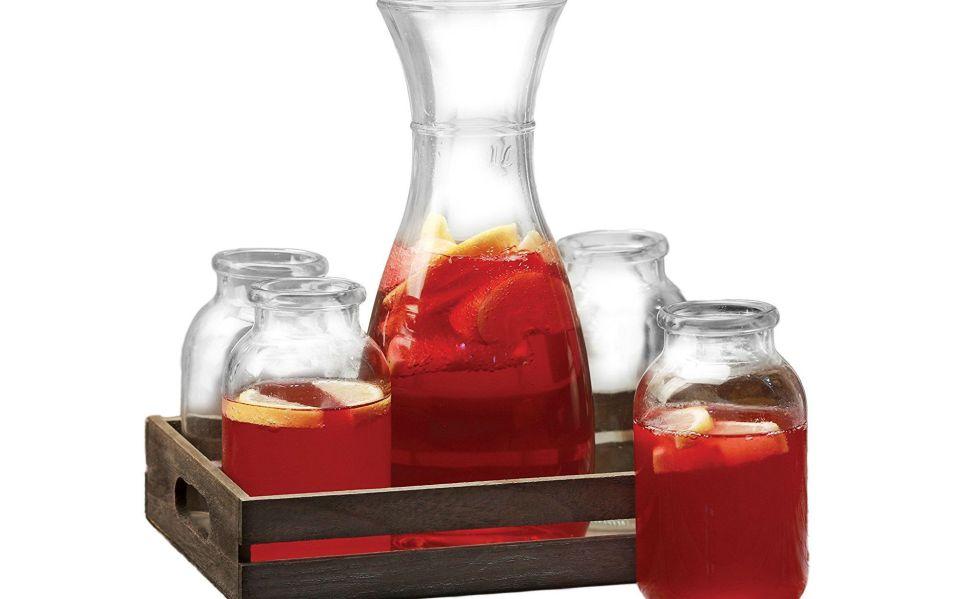 Glassware Set by Circleware