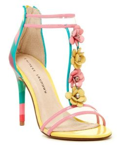 Chinese Laundry Lexie T-Strap Sandal